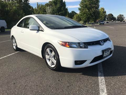 2006 Honda Civic for sale at Elite 1 Auto Sales in Kennewick WA