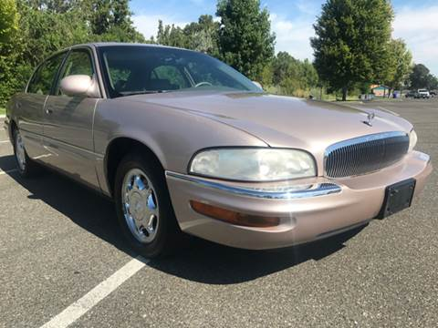 1998 Buick Park Avenue for sale in Kennewick, WA