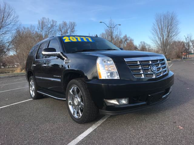 2007 Cadillac Escalade for sale at Elite 1 Auto Sales in Kennewick WA
