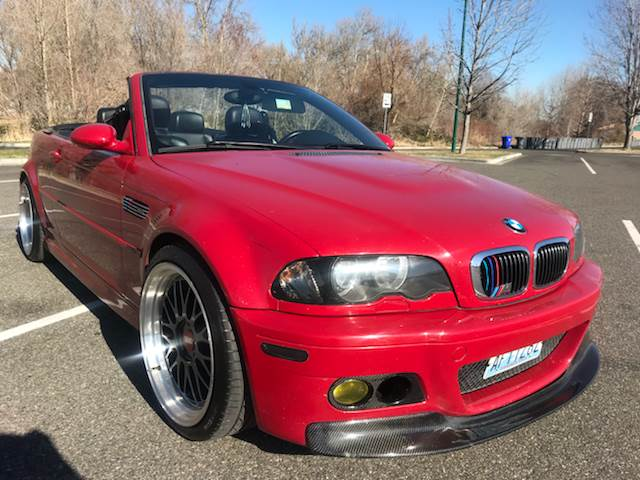 2002 BMW M3 for sale at Elite 1 Auto Sales in Kennewick WA