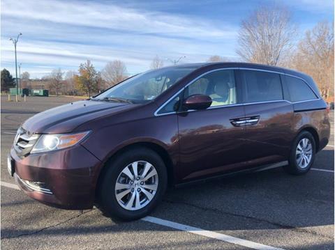 2014 Honda Odyssey for sale in Kennewick, WA