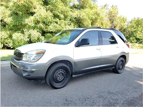 2005 Buick Rendezvous for sale at Elite 1 Auto Sales in Kennewick WA
