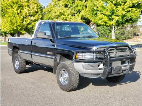 1994 Dodge Ram Pickup 2500 for sale at Elite 1 Auto Sales in Kennewick WA