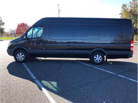 2012 Mercedes-Benz Sprinter Cargo for sale at Elite 1 Auto Sales in Kennewick WA