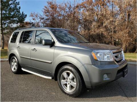 2009 Honda Pilot for sale at Elite 1 Auto Sales in Kennewick WA