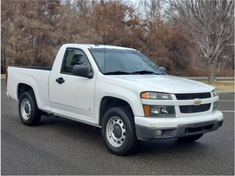 2009 Chevrolet Colorado for sale at Elite 1 Auto Sales in Kennewick WA