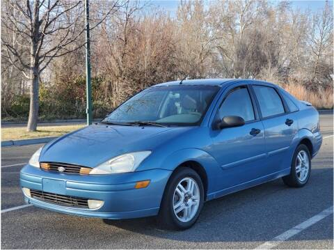 2000 Ford Focus for sale at Elite 1 Auto Sales in Kennewick WA