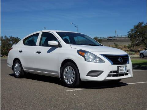 2016 Nissan Versa for sale at Elite 1 Auto Sales in Kennewick WA