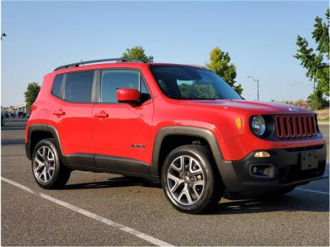 2015 Jeep Renegade for sale at Elite 1 Auto Sales in Kennewick WA