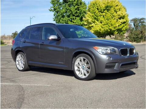 2013 BMW X1 for sale at Elite 1 Auto Sales in Kennewick WA