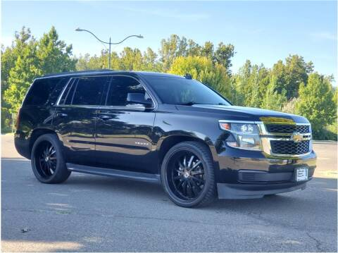 2016 Chevrolet Tahoe for sale at Elite 1 Auto Sales in Kennewick WA