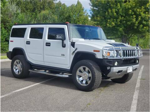 2009 HUMMER H2 for sale at Elite 1 Auto Sales in Kennewick WA