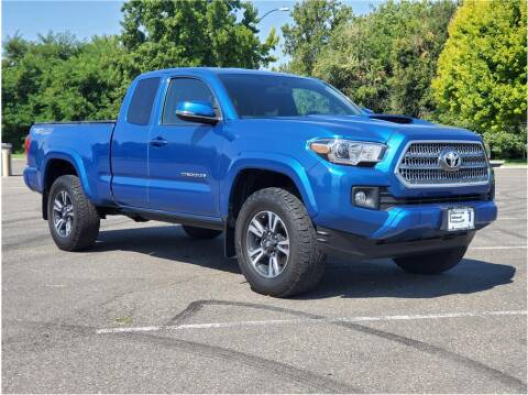2016 Toyota Tacoma for sale at Elite 1 Auto Sales in Kennewick WA