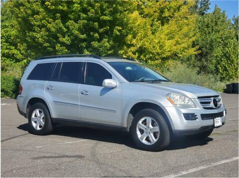 2007 Mercedes-Benz GL-Class for sale at Elite 1 Auto Sales in Kennewick WA