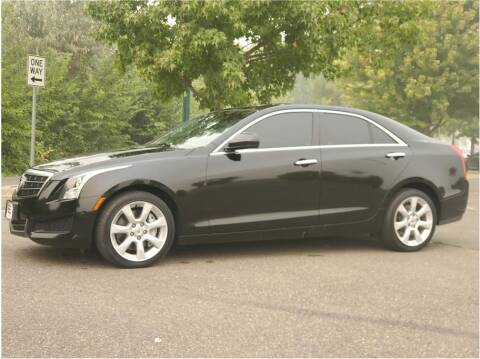 2014 Cadillac ATS for sale at Elite 1 Auto Sales in Kennewick WA
