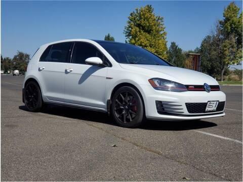 2016 Volkswagen Golf GTI for sale at Elite 1 Auto Sales in Kennewick WA