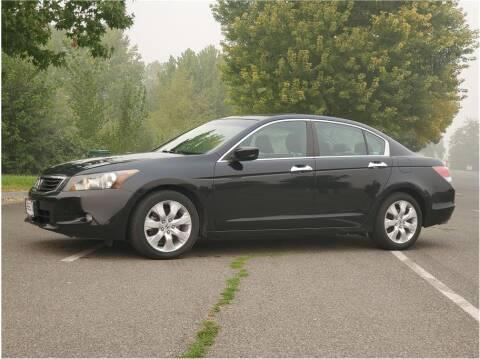 2008 Honda Accord for sale at Elite 1 Auto Sales in Kennewick WA