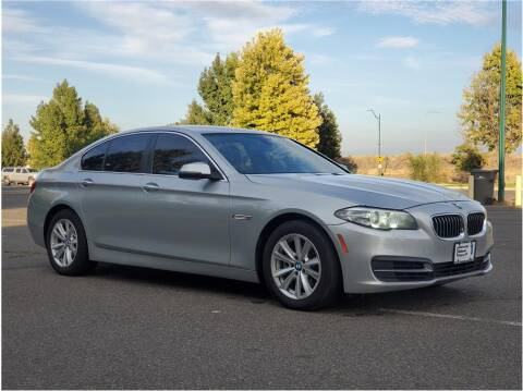 2014 BMW 5 Series for sale at Elite 1 Auto Sales in Kennewick WA