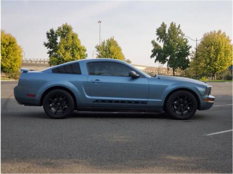 2006 Ford Mustang for sale at Elite 1 Auto Sales in Kennewick WA