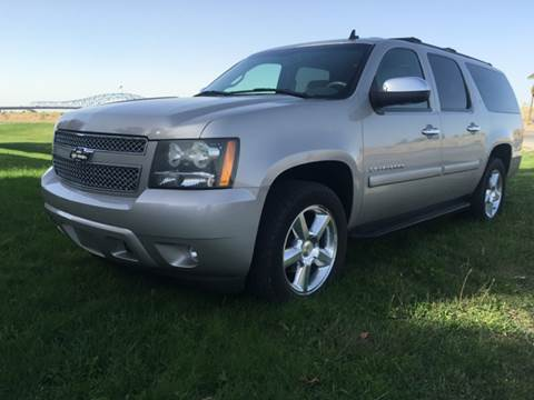 2007 Chevrolet Suburban for sale in Kennewick, WA