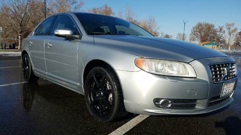 2007 Volvo S80 for sale in Kennewick, WA