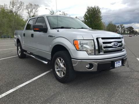 2010 Ford F-150 for sale at Elite 1 Auto Sales in Kennewick WA