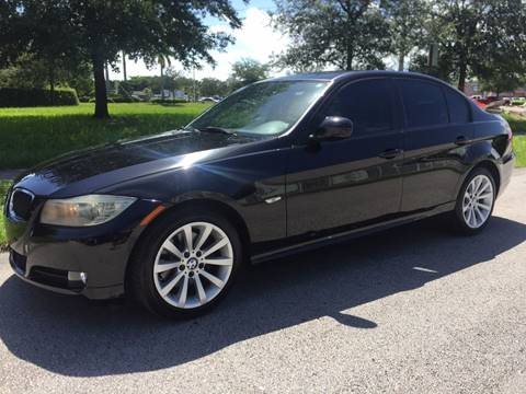 2011 BMW 3 Series for sale in West Park, FL