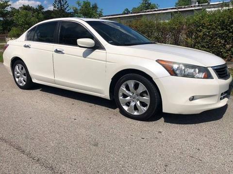 2010 honda accord - Garden Spot Auto Auction