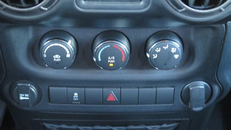 2011 Jeep Wrangler 4WD 2dr Sport - Chandler AZ