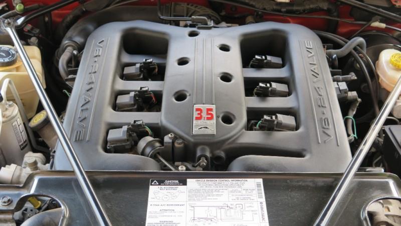 2001 Plymouth Prowler 2dr Convertible - Chandler AZ