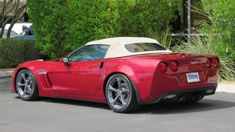 2008 Chevrolet Corvette 2dr Conv - Chandler AZ
