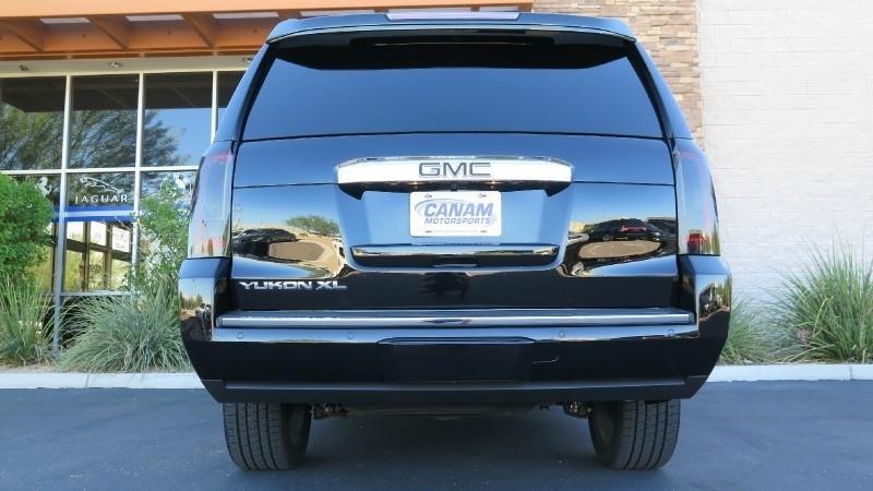 2015 GMC Yukon XL 4x4 Denali 4dr SUV - Chandler AZ
