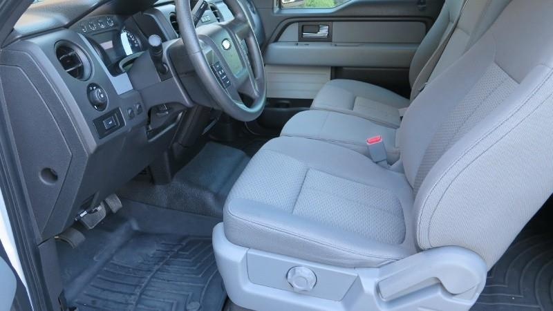 2014 Ford F-150 2WD SuperCab 145 STX - Chandler AZ
