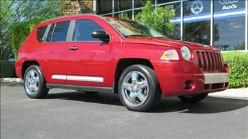 2007 Jeep Compass for sale in Chandler, AZ