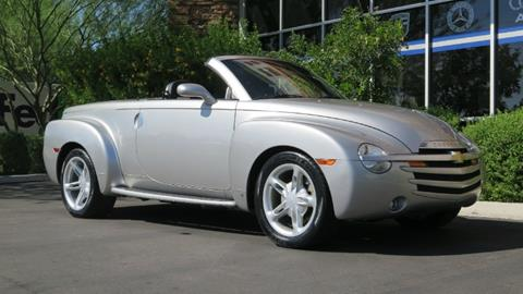 2006 Chevrolet SSR for sale in Chandler, AZ
