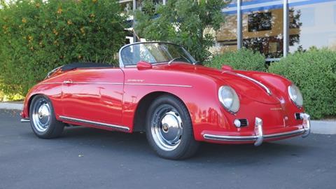 1958 Porsche 356 for sale in Chandler, AZ