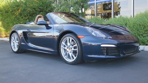 2014 Porsche Boxster for sale in Chandler, AZ
