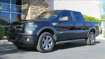 2014 Ford F-150 for sale in Chandler, AZ
