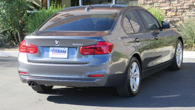 2016 BMW 3 Series 328i 4dr Sedan SULEV - Chandler AZ