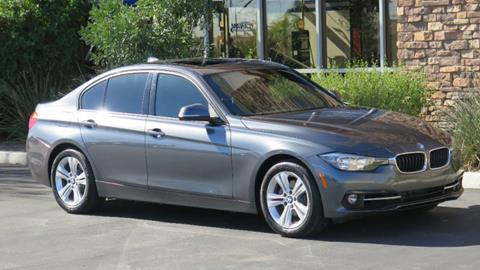 2016 BMW 3 Series for sale in Chandler, AZ