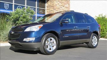 2009 Chevrolet Traverse for sale in Chandler, AZ