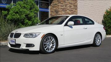2013 BMW 3 Series for sale in Chandler, AZ