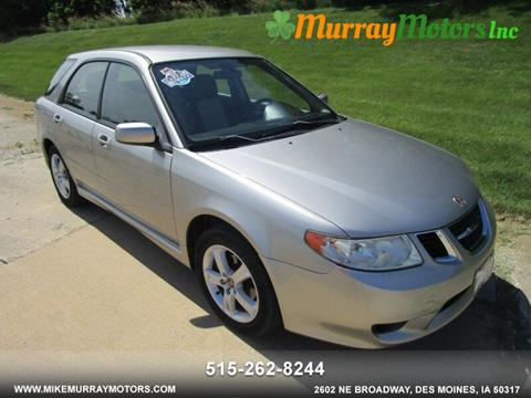 2005 Saab 9-2X for sale in Des Moines, IA