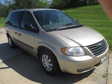 2007 Chrysler Town and Country for sale in Des Moines, IA
