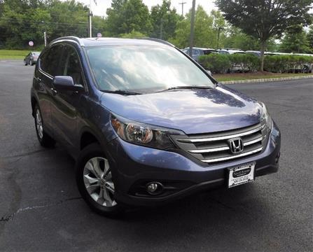 2014 Honda CR-V for sale in Lebanon NJ