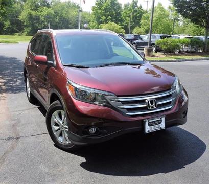 2014 Honda CR-V for sale in Lebanon, NJ