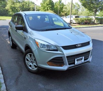 2013 Ford Escape for sale in Lebanon, NJ
