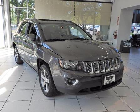 2016 Jeep Compass for sale in Lebanon NJ