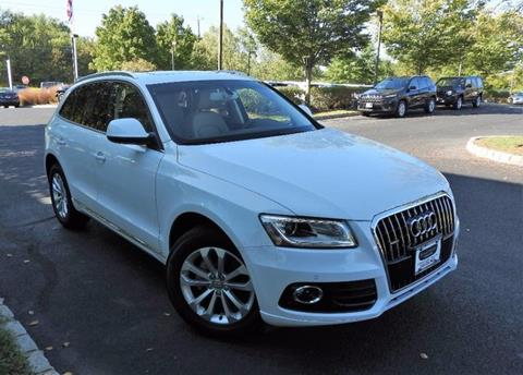 2014 Audi Q5 for sale in Lebanon, NJ