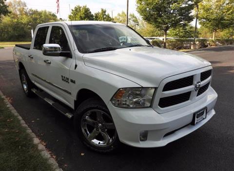 2014 RAM Ram Pickup 1500 for sale in Lebanon, NJ